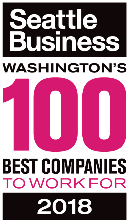 Seattle Business: Washington's 100 best companies to work for 2018